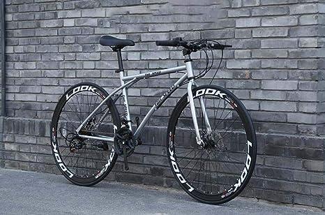 Bicicletas de carretera para hombres y mujeres, bicicletas de 24 ...