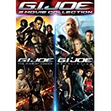 G.I. Joe 2-Movie Collection