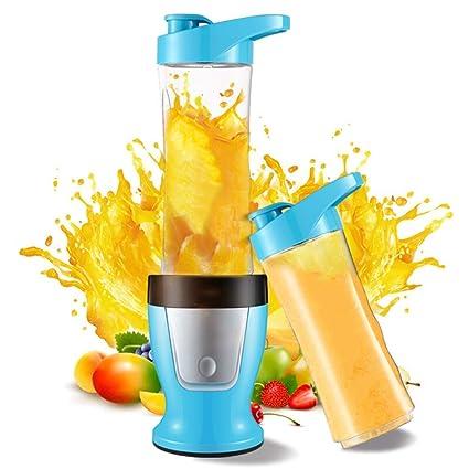 Exprimidor Exprimidor Licuadoras Zumos De Frutas Enteras Y Vegetales Doble Taza Exprimidor De Alimentos Máquina Casera