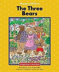 The Three Bears (Beginning-To-Read Book)