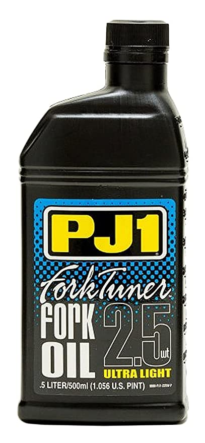 Amazon.com: PJ1 Aceites 2 – 2,5: Automotive