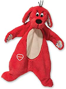 Douglas Clifford The Big Red Dog Sshlumpie Plush Stuffed Animal