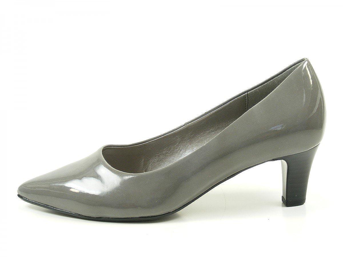 Gabor Schuhes 51.250 Damen Geschlossene Pumps Grau