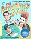 Criterion Collection: Palm Beach Story [Blu-Ray]<br>$709.00
