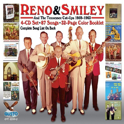 1959-1963 by Reno, Don & Red Smiley