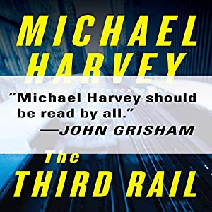 The Third Rail Audiobook