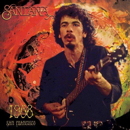 1968 San Francisco - Santana San