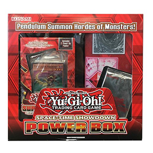 Yu-Gi-Oh! 2014 Super Starter Power Box ()