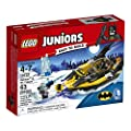 LEGO Juniors Batman vs. Mr. Freeze 10737 Building Kit