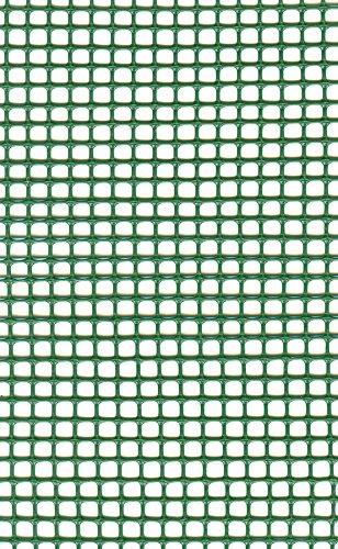 Rete Plastica Da Balcone.Tenax 72160118 Quadra 05 Protezione In Plastica Per Balconi Amazon