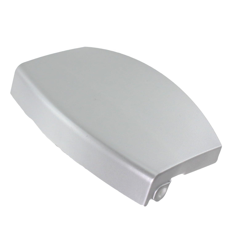 Spares2go plástico - Manilla de puerta para Aeg lavadoras (plata ...