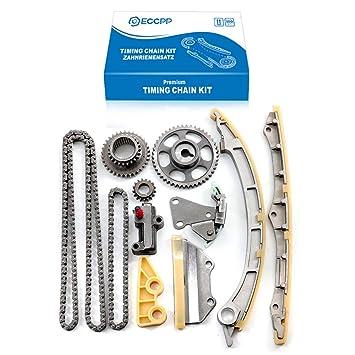 ECCPP Timing Chain Kit for Honda Accord Crosstour Acura TSX ILX 2 4L DOHC  K24Z