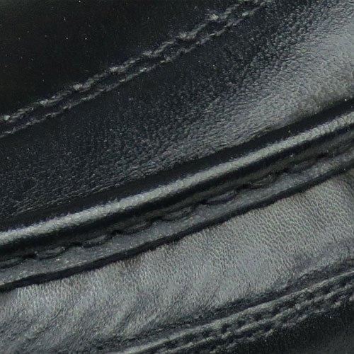 Lambretta Sure Hombres Zapatos Black