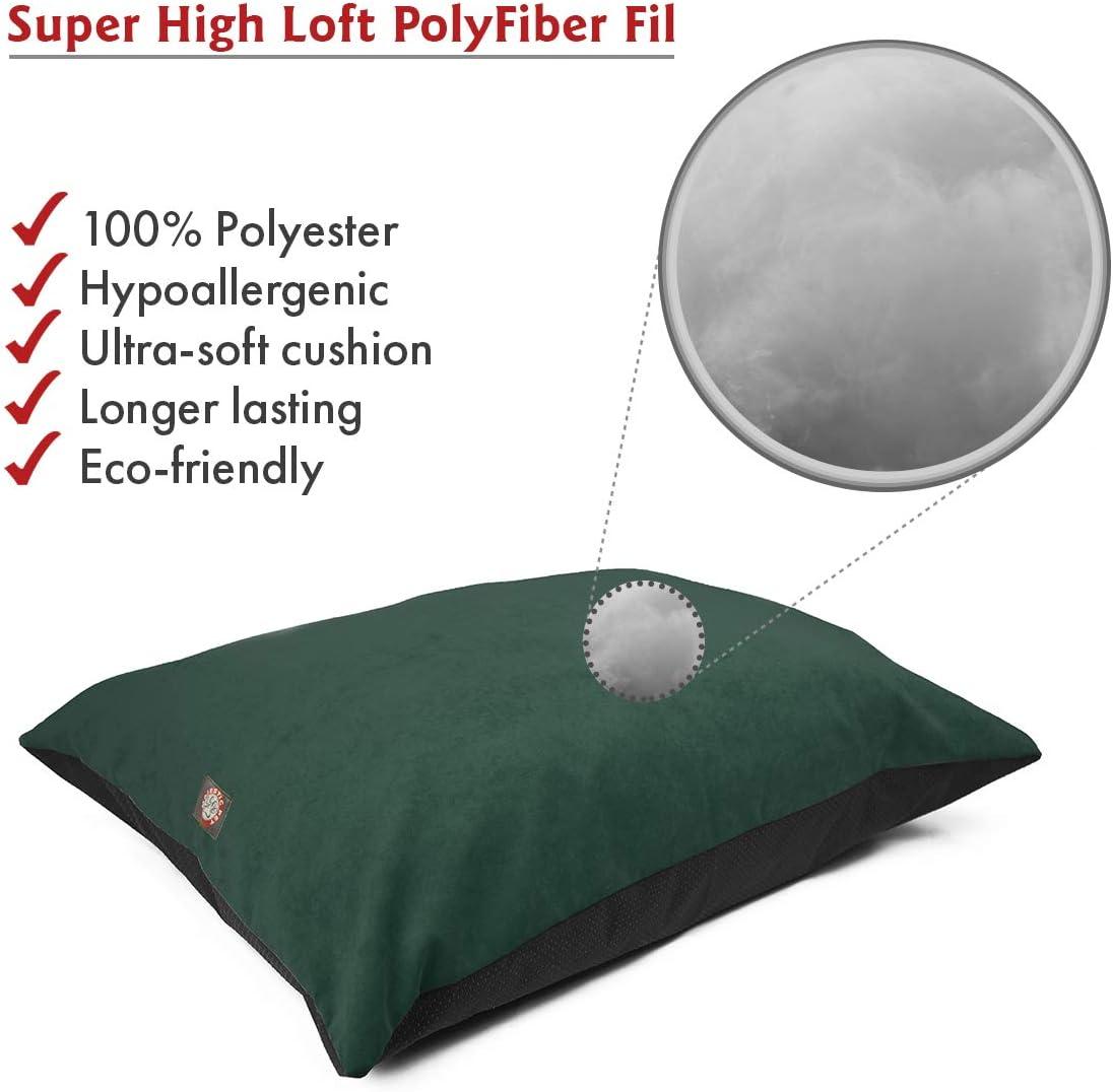 Super Value Dog Pet Bed Pillow by Majestic Pet