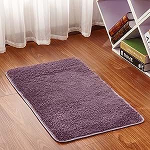 Bedroom mats/Hall bathroom anti-slip mat/Household door mats of the child/ the kitchen floor mats-G 40x60cm(16x24inch)