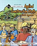 Applied Construction Math, NCCER, 0132273004