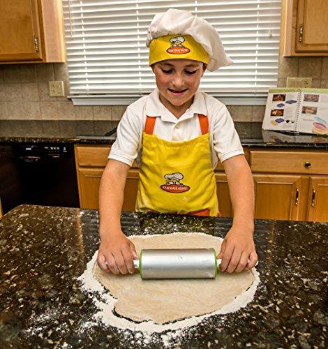 Curious Chef 27-Piece Foundation Set