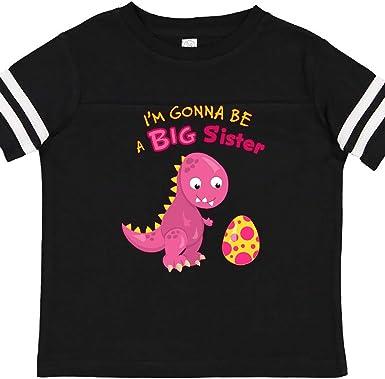 inktastic Future Big Sister Baby T-Shirt