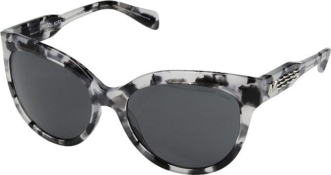 Michael Kors 0MK2083 Gafas de sol, Grey Tort, 57 para Mujer ...