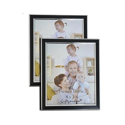 Amazon.com - Giftgarden Multi 8x10 Picture Frames Collage Photos 8 ...