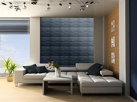 3d Mur Plafond Panneaux En Polystyrene Dalles Lot De 48 12 M