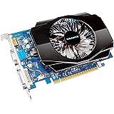 Gigabyte NVIDIA GT630 Grafikkarte (PCI-e, 2GB GDDR3Speicher, HDMI, DVI, 1 GPU)