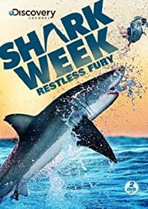 Shark Week: Restless Fury by Discovery - Gaiam by Discovery Channel