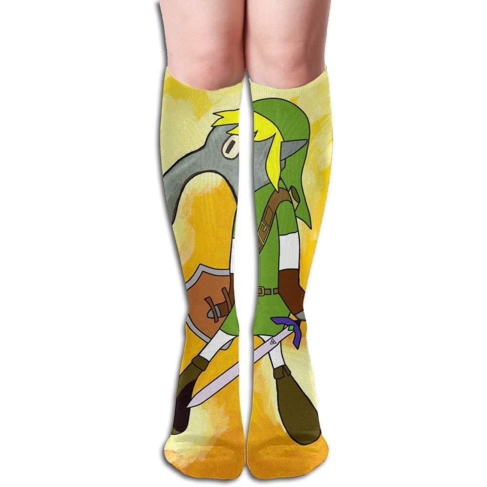 Compression Socks Old Bold And Brash Unisex Full Socks Long Socks Knee High Socks Long 50cm)