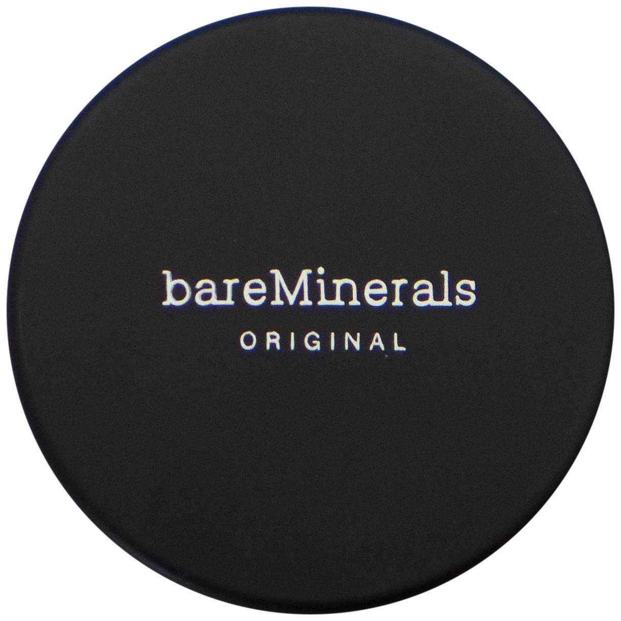 Bare Escentuals Bare Minerals Original SPF 15 Foundation Light