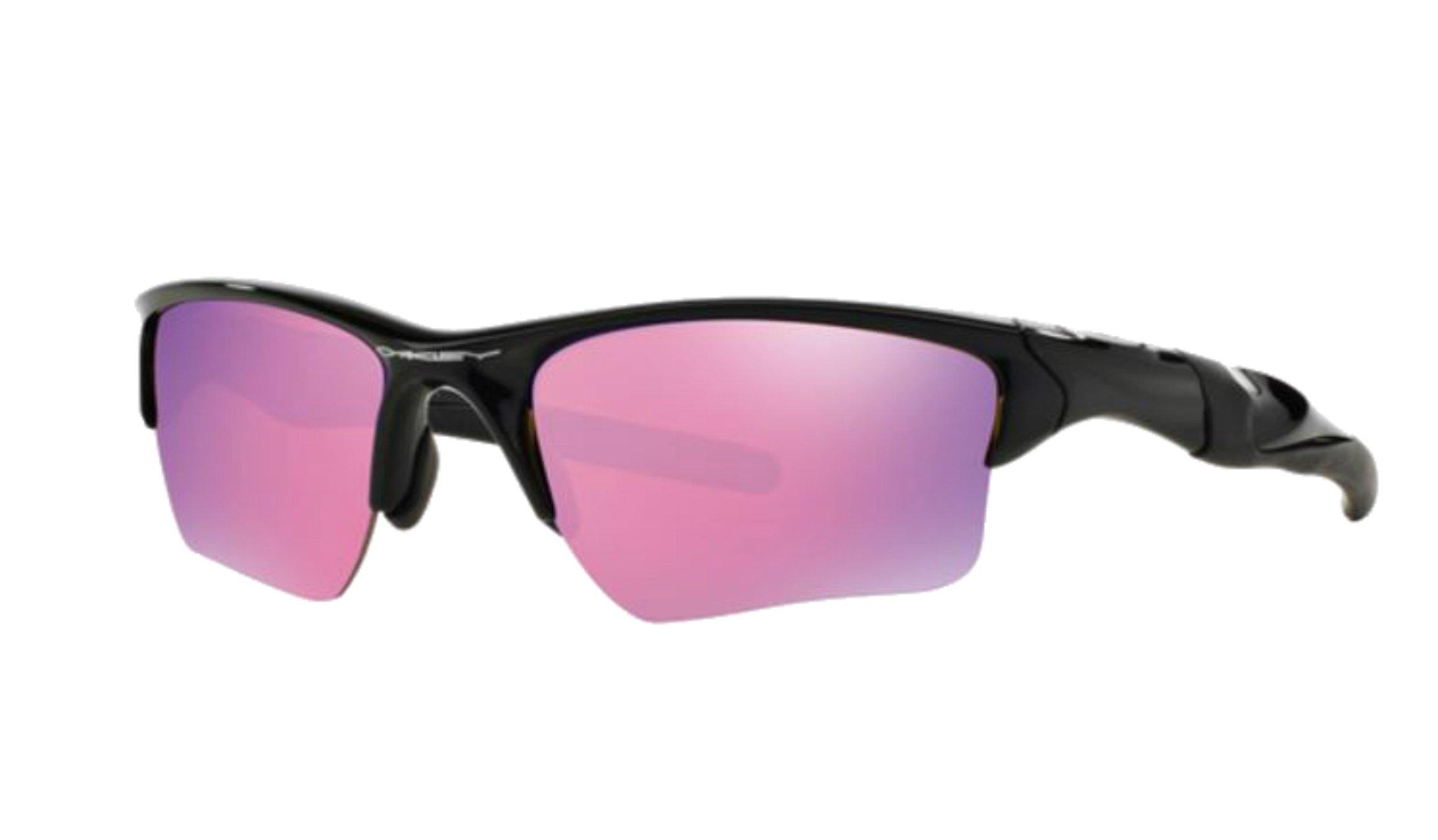 Oakley Half Jacket 2.0 XL Black/ Prizm Golf OO9154-49 + SD Gift + Kit