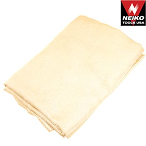 17f833759ca7 Image Unavailable. Image not available for. Color  S Fiberglass Heat Fire  Resistant Welding Welders Blanket Cover Protective Fabric