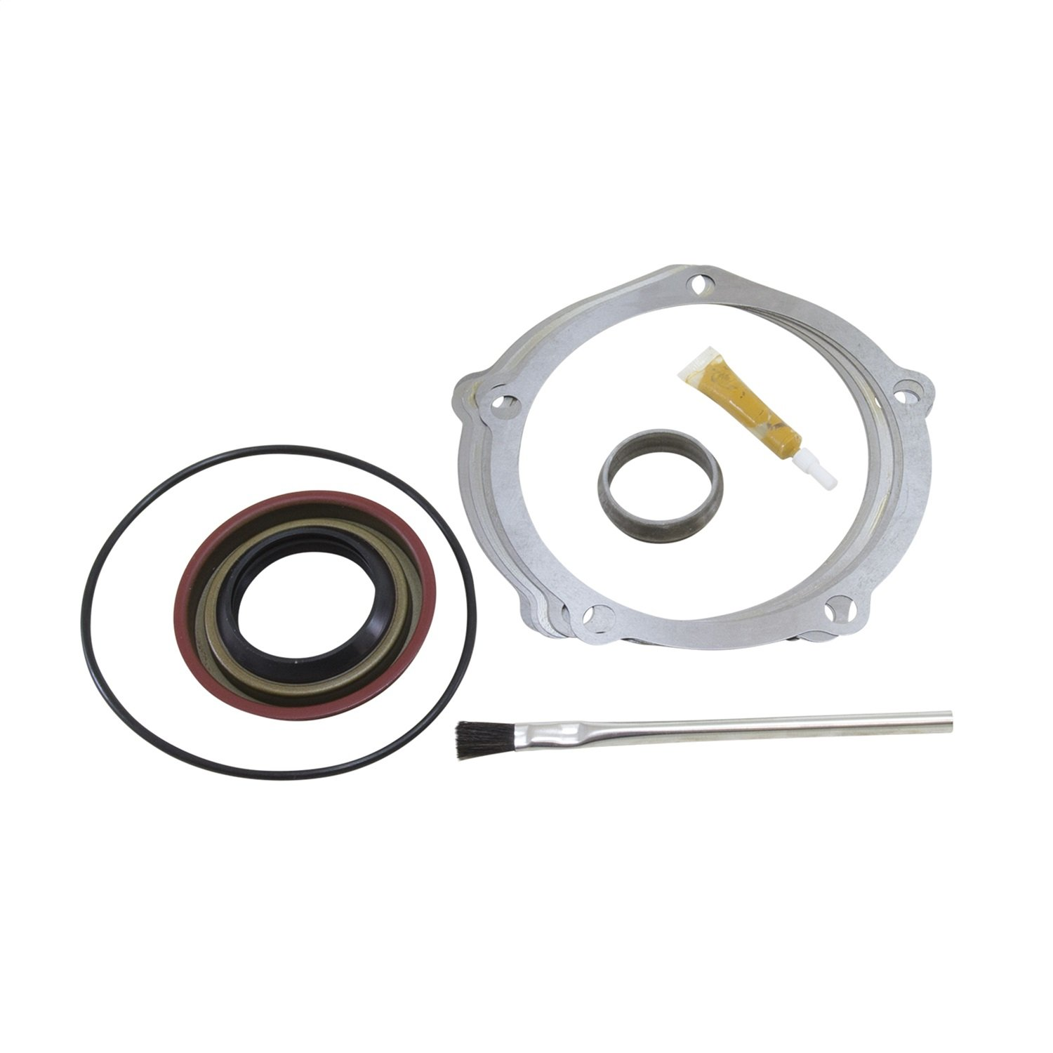 Yukon (MK F9-A) Minor Installation Kit for Ford 9'' Differential