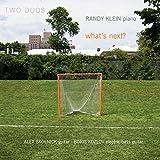 What's Next? by Randy Klein