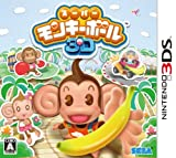 Super Monkey Ball 3D [Japan Import]