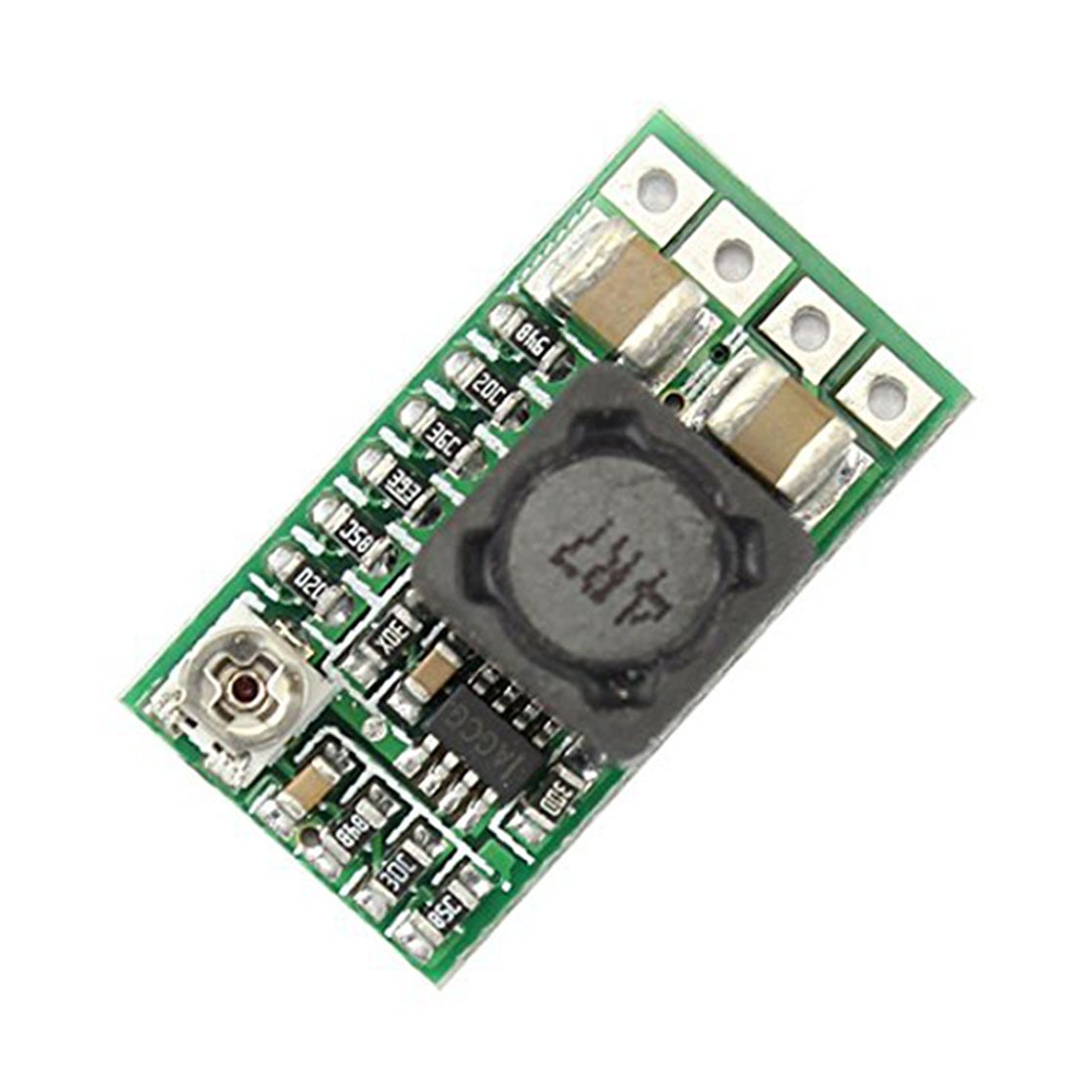 DC-DC Buck Converter 5-23V 12V to 3V 3.3V 5V 9V 12V 3A Step Down Power Regulator