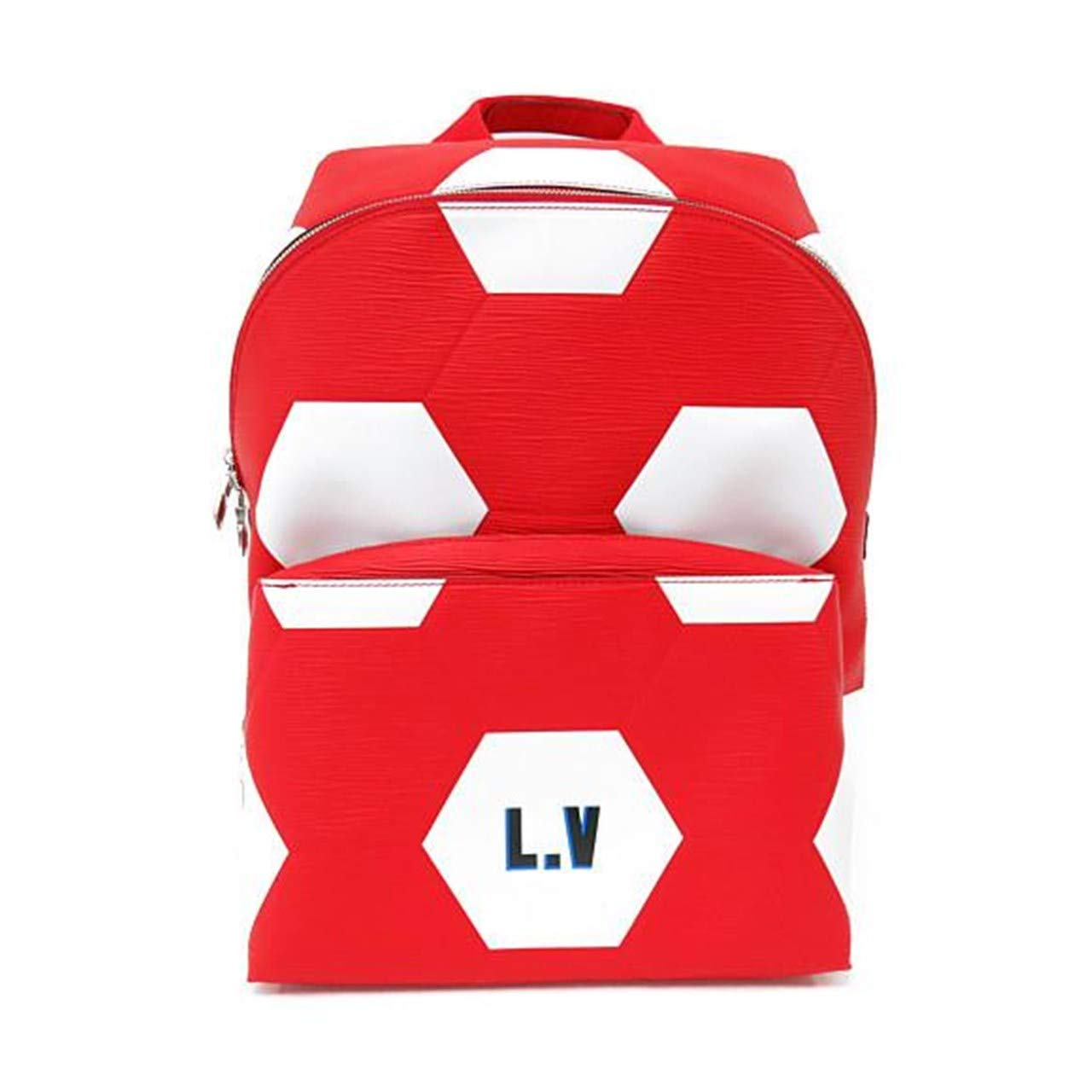 【未使用品】ルイヴィトン FIFAワールドカップ限定 エピ アポロバックパック M52117 中古 B07F7PQT5S