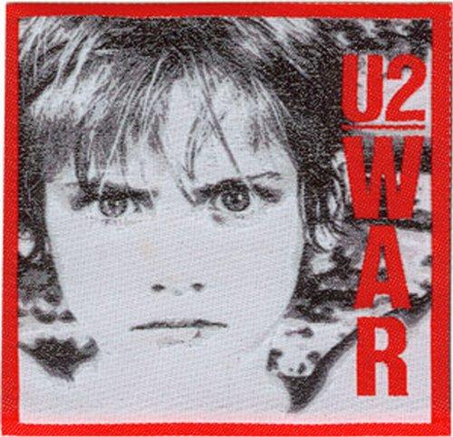 State War Patch (Application U2 War Patch)