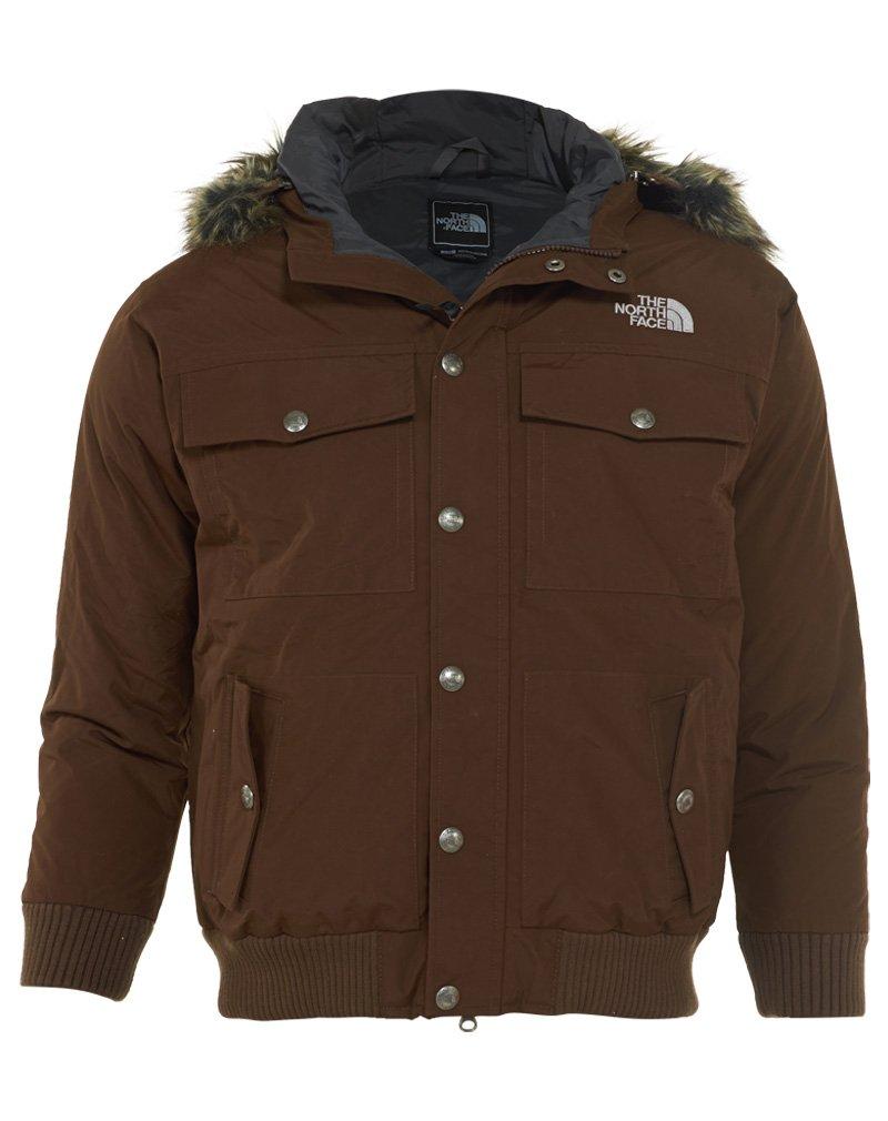 The North Face Gotham Jacket Big Kids Style: AXA5-163 Size: L