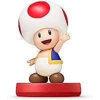 Toad amiibo - Japan Import (Super Mario Bros Series)