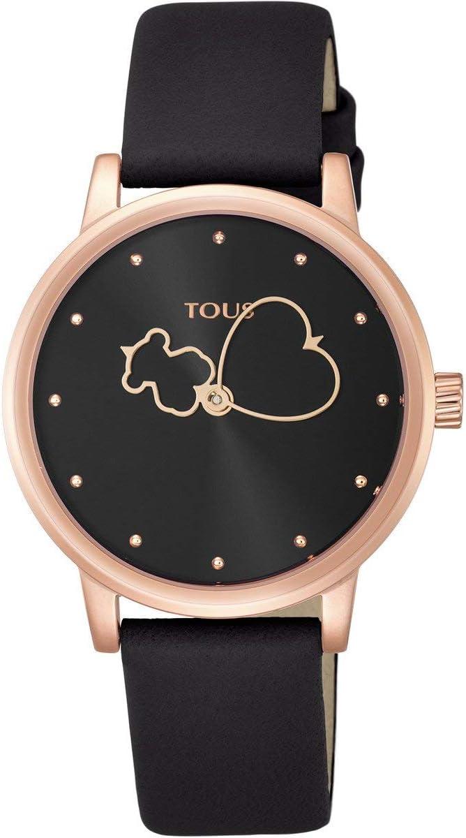 ejemplo de reloj para dama tous