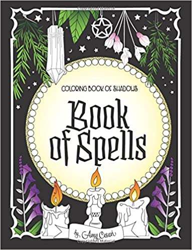 \\FREE\\ Coloring Book Of Shadows: Book Of Spells. Sitio Bulldogs Better thing Lemuria traves otros