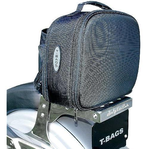 Motorcycle Backrest Bag: Amazon.com
