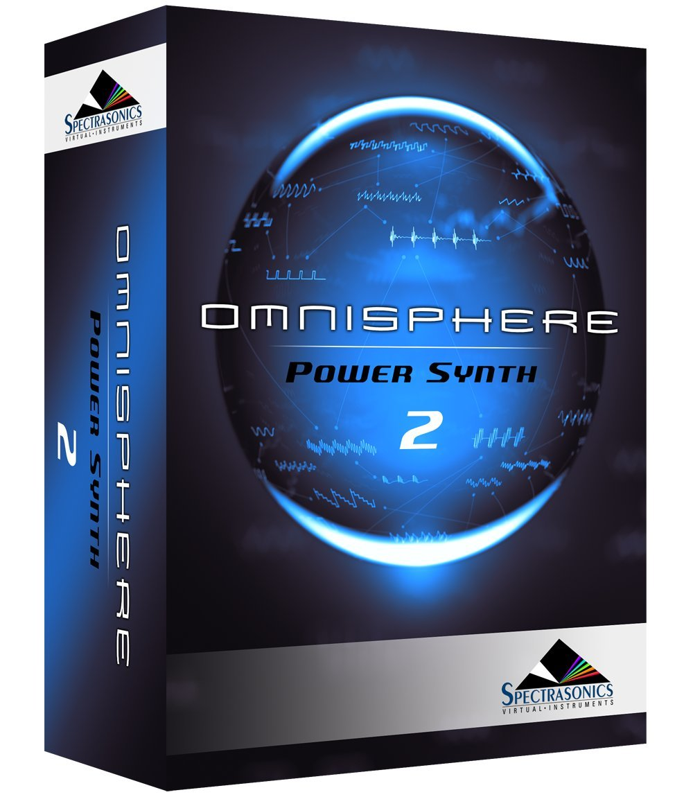 Spectrasonics Omnisphere 2 Upgrade by Spectrasonics