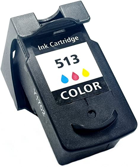 Amazon.com: komada Tri-color Ink Cartridge Compatible para ...