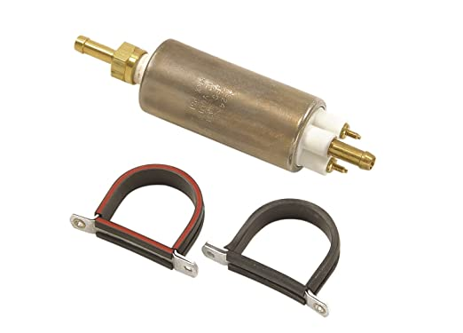 60 psi Accel 75169 Fuel Pump Kit Electric GM In-tank Thruster 500
