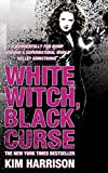 White Witch, Black Curse (Rachel Morgan 7)