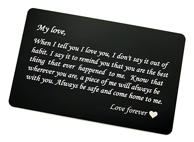 Best love note ever for her