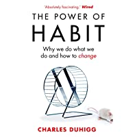 The Power of Habit: Why We Do What