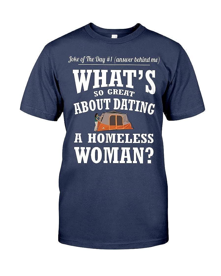 Luis Dubons T-Shirt Premium Fit Tee Navy M
