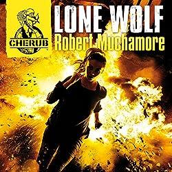 Cherub: Lone Wolf